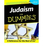 Actually, It's a Book for Smart People: Judaism for Dummies