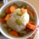 Fluffy matzo ball recipe. Photo Credit: Alan Levine, licensed under creative commons 2.0.