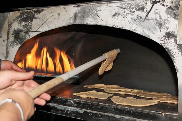 Make your own matzo recipe