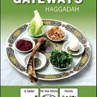 Gateways Haggadah (for children with special needs)