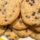 Soft and gooey gluten free chocolate chip cookies