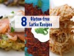This collection of eight different gluten-free latke recipes