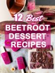 12 Beetroot Desserts and their Recipes