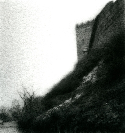 Castle from the 19th century